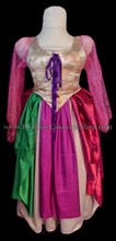 thumbnail plus size sarah sanderson sisters hocus pocus halloween costume dress gown